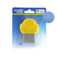 Buy Clinical Guard Metal Lice Comb -