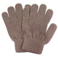 Buy Manicare 89000 Exfoliating Glove Brown -