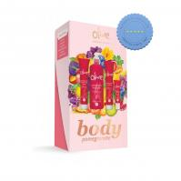 Buy Olive Body Pomegranate Gift Pack - Prompt Dispatch