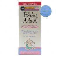 Buy wellements baby move constipation 120ml -
