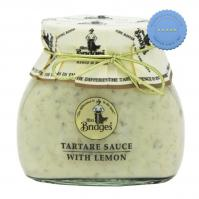Buy mr bridges tartare sauce with lemon 180g - Prompt Dispatch