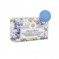 Buy Wavetree and London Triple Milled French Soap Flower Market 200g - Prompt Dispatch