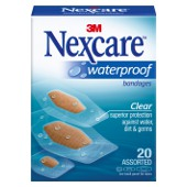 Buy nexcare w proof band 20 - Prompt Dispatch