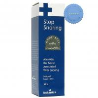 Buy Botanica Stop Snoring 50ml