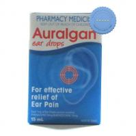 Buy Auralgan Ear Drops -