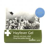 Buy Botanica Hayfever Gel 5g -