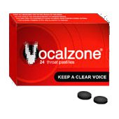 Buy vocalzone past 24 -