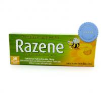 Buy Razene 10mg 30 Tablets -