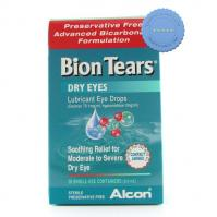 Bion Tears Dry Eyes 28 -
