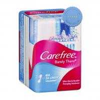 Buy Carefree Barely There 24 Unscented Liners - Prompt Dispatch