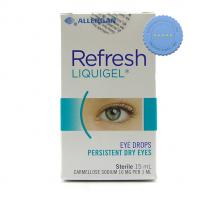 Buy refresh liquigel 15ml -