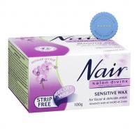 Buy Nair Sensitive Precision Hair Removal Cream 20g - Prompt Dispatch