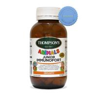 Buy Thompsons Junior Immunofort 90 Tablets -