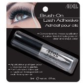 Buy ardell brush on lash adhesive 5 ml -
