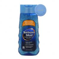 Buy Selsun Blue Deep Cleansing Dandruff Shampoo 200ml -