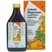 Buy Red Seal Floradix Magnesium 250ml -