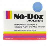 Buy No Doz Awakeners 24 Tablets