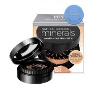 Buy designer brands ground mineral foundation medium -