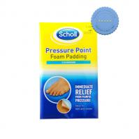 Buy Scholl Pressure Point Foam Padding 1 Sheet