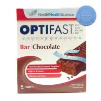 Buy Optifast Chocolate Bars 6 x 60g Sachets
