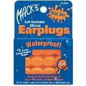 Buy Macks Earplugs Waterproof Kids Size