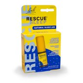Buy Rescue Remedy Sleep 10ml -