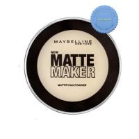 Buy Maybelline Matte Maker Mattifying Powder Classic Ivory