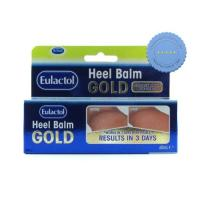 Buy eulactol heel balm gold 60ml - Prompt Dispatch
