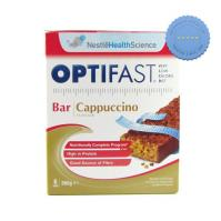 Buy Optifast Cappuccino Bars 6x60g Pack