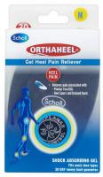 Buy Orthaheel Gel Heel Orthotic Pain Reliever Inserts Medium -