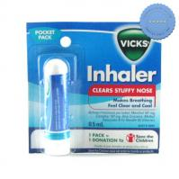 Vicks Inhaler - Decongestatants Cough and Cold - New Zealand Pharmacy