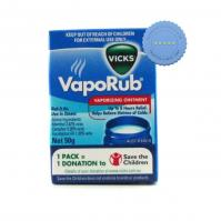 Buy Vicks Vaporub 50g