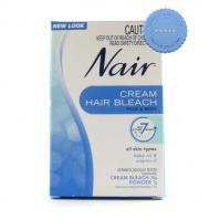 Buy Nair Cream Bleach Face Body
