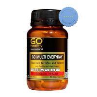 Buy gohealthy multi e day vcaps 30 - Prompt Dispatch