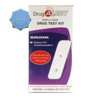 Buy Drug Alert Marijuana Urine Test 5 Pack