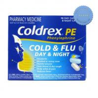 Buy coldrex pe cold flu day night 24s -
