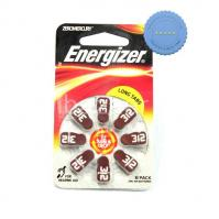 Buy Energizer Hearing Aid and Battery AZ 312DPA 4 - Prompt Dispatch
