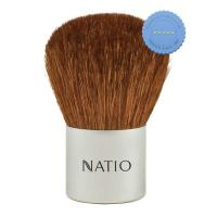Buy natio mineral kabuki brush -
