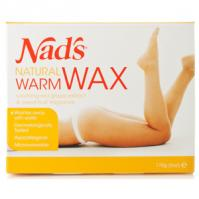 Buy Nads Natural Warm Wax 170g
