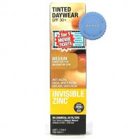 Buy Invisible Zinc Tinted Daywear Medium SPF30 50gm online - Ships Fast
