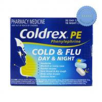 Buy coldrex pe day night capsules 48s -