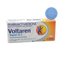 Buy Voltaren Rapid Tablets 12.5mg 30 -