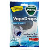 Buy vicks vapor drops liquid centre 22 -