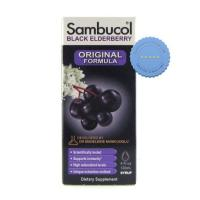 Buy sambucol original 120ml -