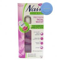 Buy Nair Salon Divine Precision Facial Wax Kit -