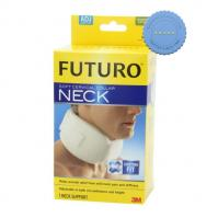 Buy Futuro Soft Cervical Collar Adjust to Fit