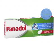 Buy Panadol With Optizorb 20 Tablets - Prompt Dispatch