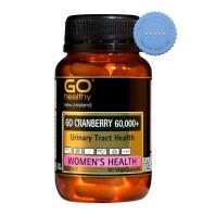 Buy gohealthy cranberry 60000 60 - Prompt Dispatch