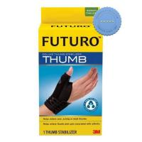 Buy futuro thumb stab black s m - Prompt Dispatch