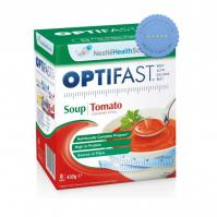 Buy Optifast Tomato Soup 8x54g - Prompt Dispatch